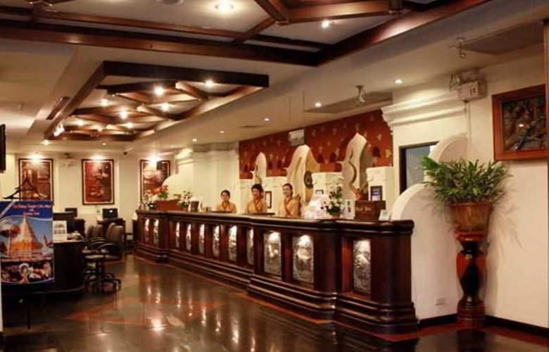 Raming Lodge Hotel & Spa - General - 6