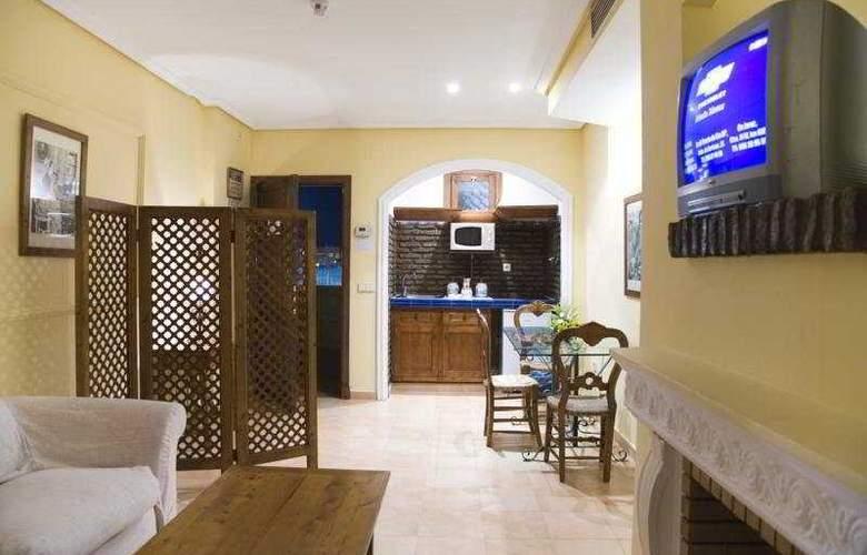 Bahía Sur - Room - 3