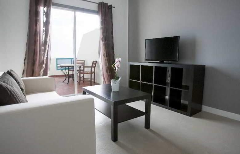 Islamar Arrecife - Room - 16