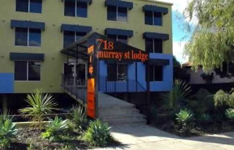 Murray Street Lodge Hotel Perth - General - 2