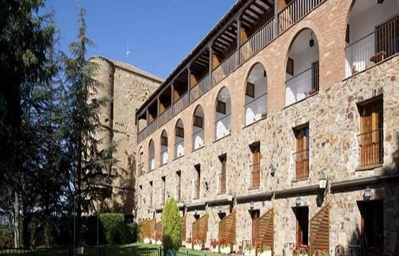 Parador de Benavente - Hotel - 6