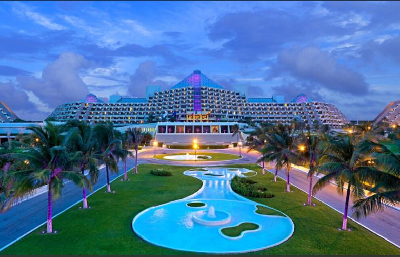 Paradisus Cancún - Hotel - 12