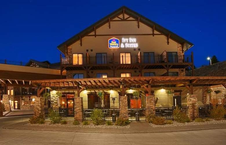 Best Western Ivy Inn & Suites - Hotel - 2
