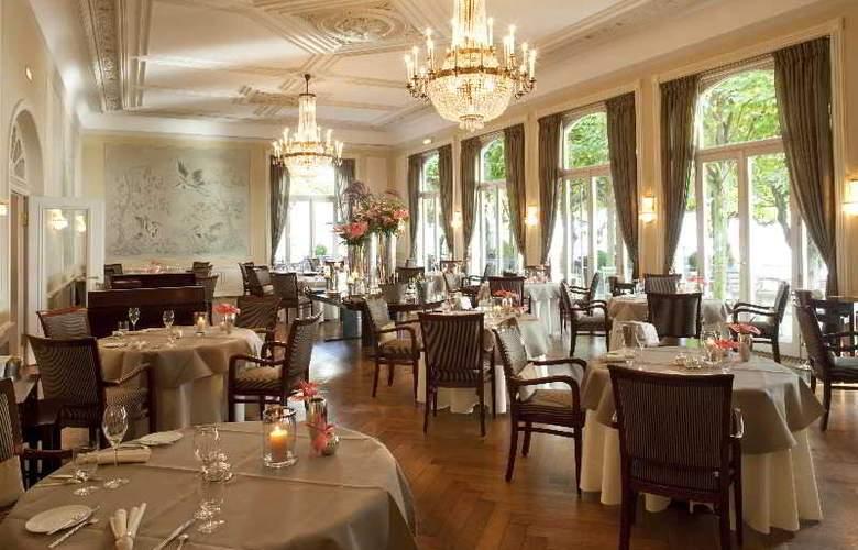 Louis C. Jacob - Restaurant - 3