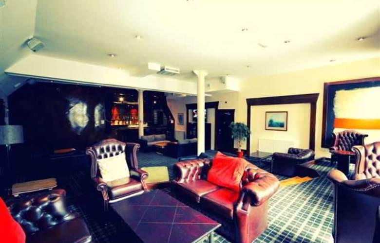 Alexander Thomson Hotel - General - 10