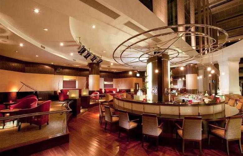 Novotel Suvarnabhumi - Hotel - 38