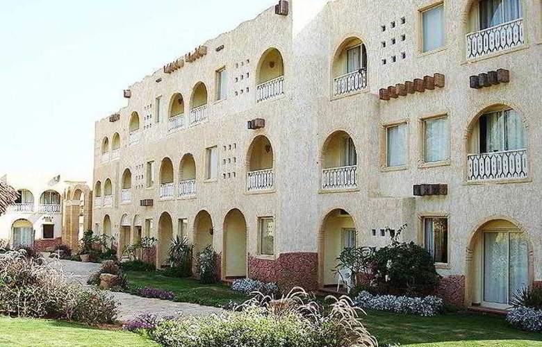 Gardenia Plaza Sharm - Hotel - 5