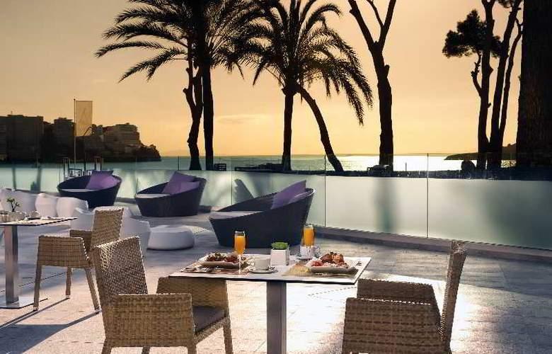 Meliá South Beach - Terrace - 44