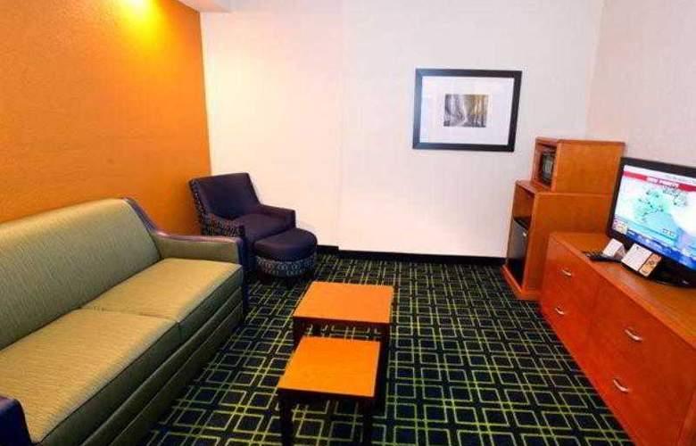 Fairfield Inn & Suites Dallas DFW Airport North - Hotel - 10