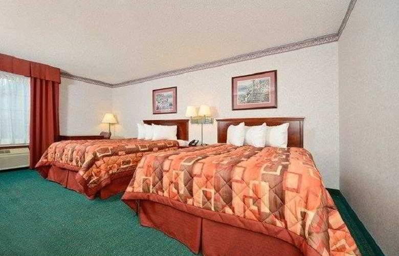 Best Western Kenosha Inn - Hotel - 13
