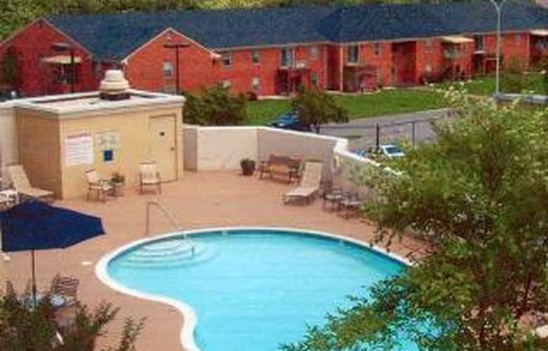 Hampton Inn Roanoke/Salem - Sport - 6