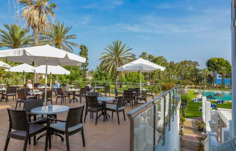 Sol Marbella Estepona Atalaya Park - Terrace - 67