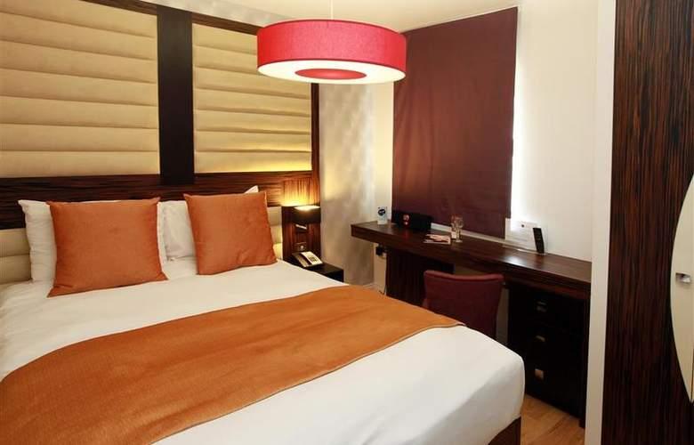 Best Western Maitrise Suites - Room - 70
