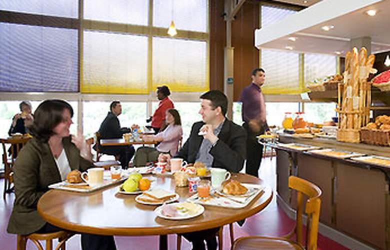 ibis Paris Porte de Montreuil - Restaurant - 6