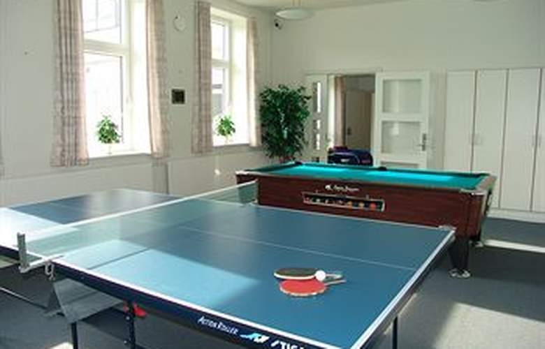 Frederikshavn Somandshjem - Sport - 3