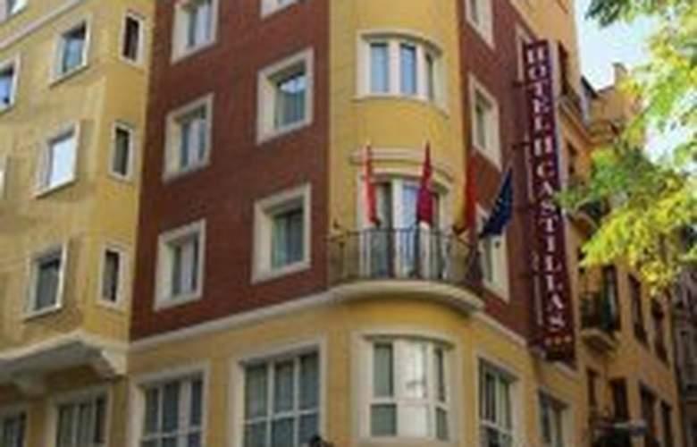 II Castillas Madrid - Hotel - 0
