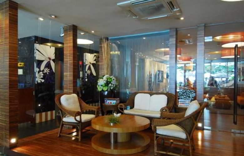 Baboona Beachfront Living - Hotel - 10
