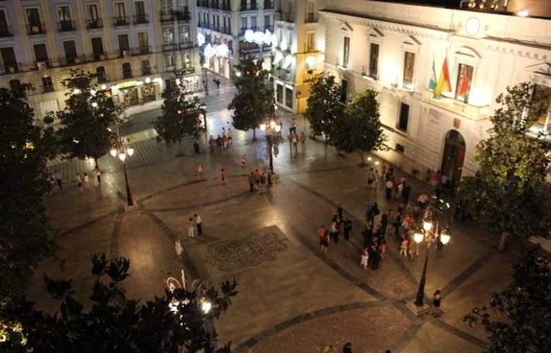 Nest Style Granada - Hotel - 7