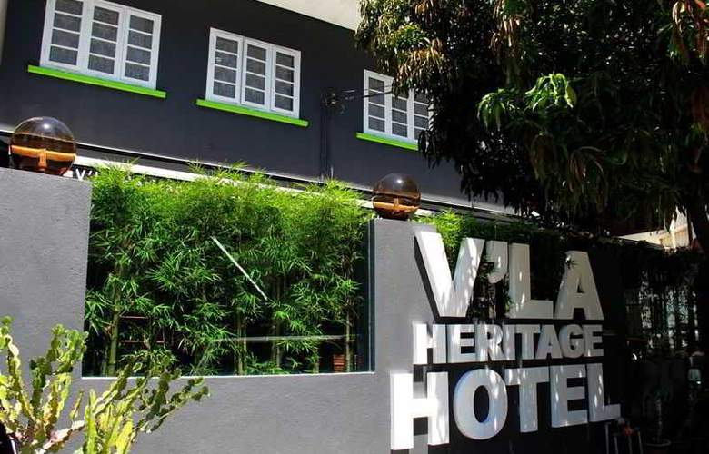 V´La Heritage Hotel - Hotel - 3