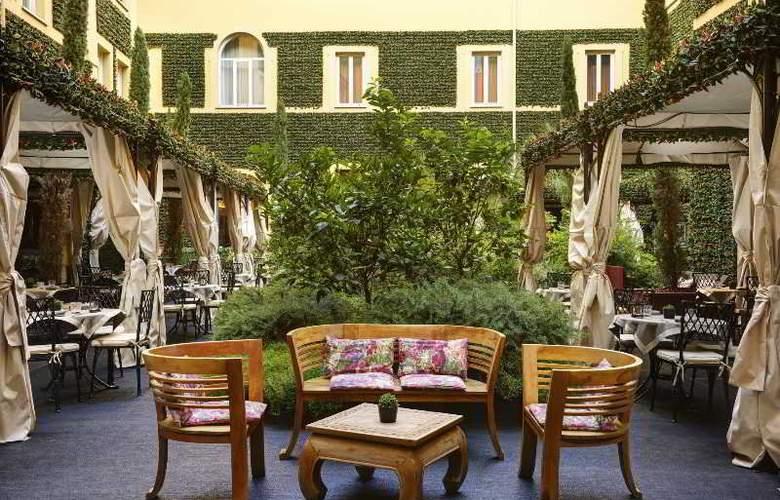 Residenza Ripetta - Restaurant - 13
