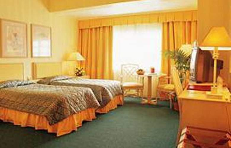 Ascot - Room - 2