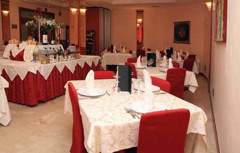 Best Western Hotel Nettunia - Hotel - 40