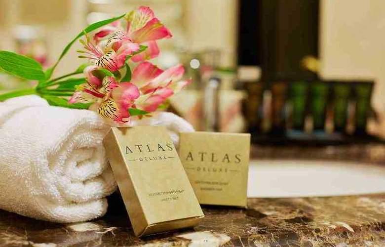 Atlas Deluxe Hotel - Room - 27
