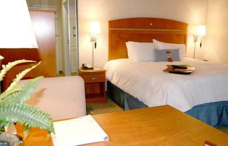 Hampton Inn Santa Rosa - Hotel - 2
