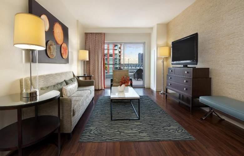 Indigo - San Diego Gaslamp Quarter - Room - 23