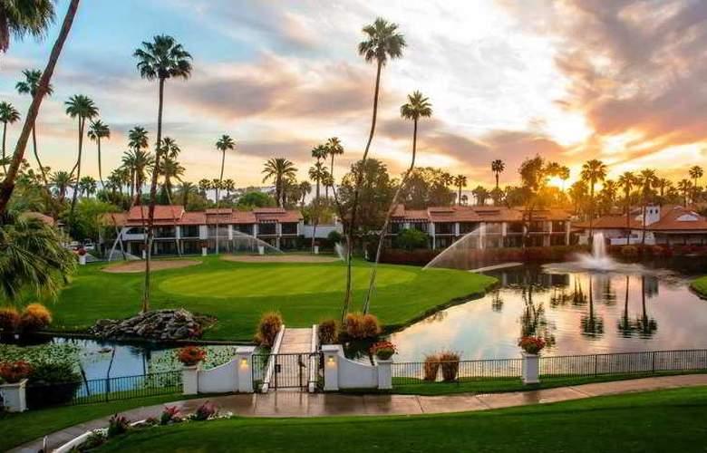 Rancho Las Palmas Resort & Spa - Hotel - 4