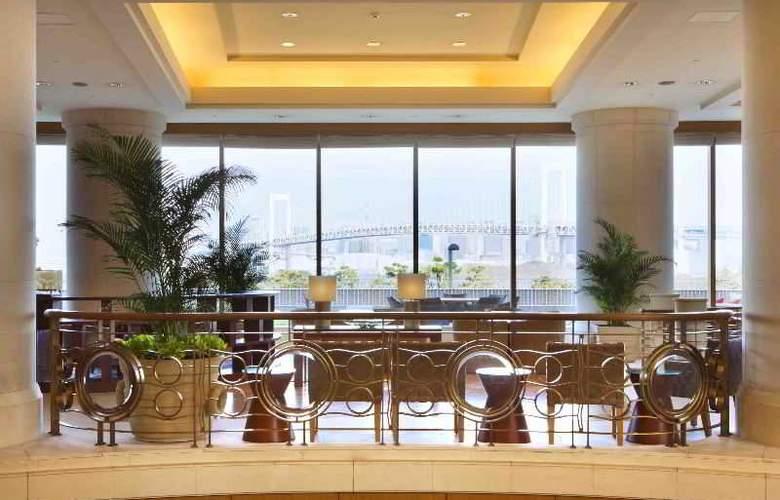 Hilton Tokyo Odaiba - Hotel - 20