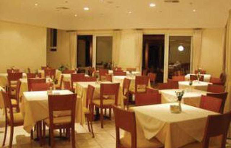 Olympion Asty - Restaurant - 4