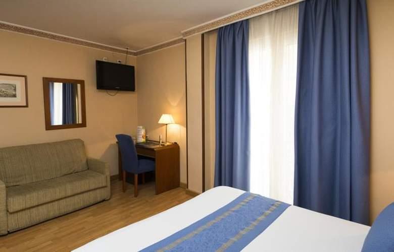 Dauro Granada - Room - 25