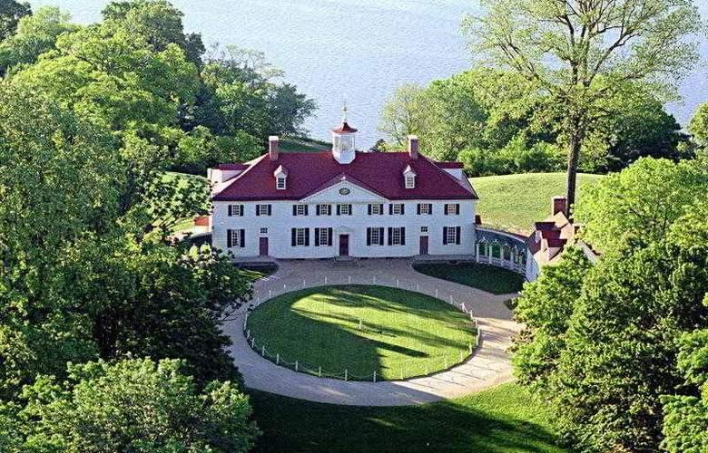 Best Western Mount Vernon Ft. Belvoir - Hotel - 10