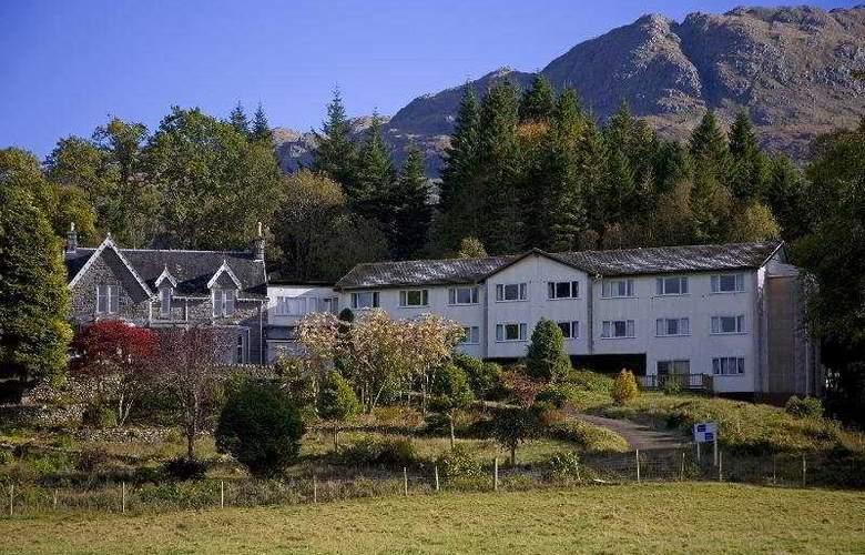 The Stewart Hotel - General - 1