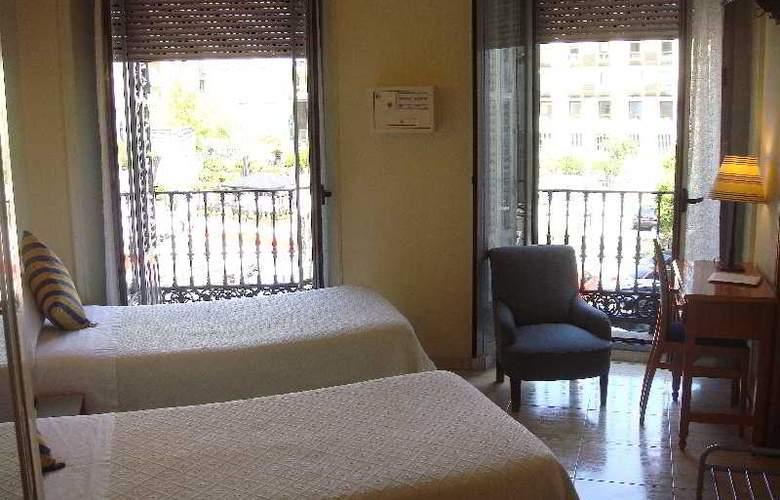 San Lorenzo - Room - 6