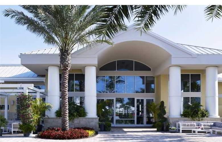 Wyndham Orlando Resort International Drive - Hotel - 4