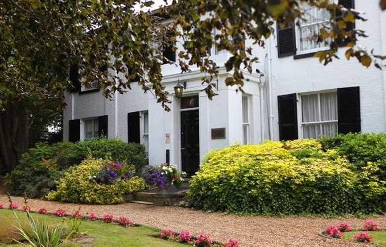 Best Western Annesley House - Hotel - 30
