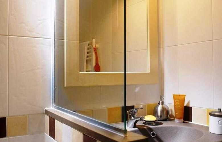 Residence l'Ange Gardien - Room - 5