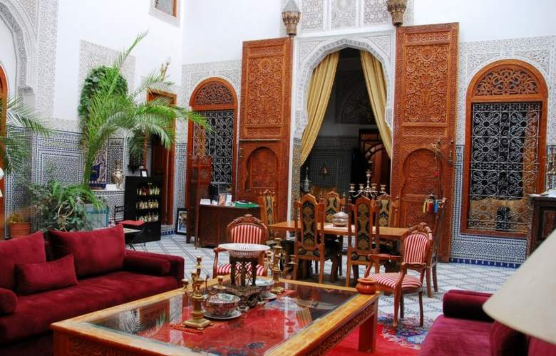 Riad Damia - General - 2