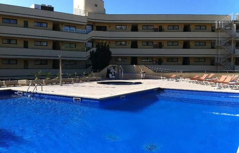 Inn Apartamentos - Pool - 8