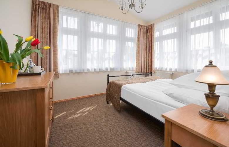 Villa Sedan Sopot - Room - 8