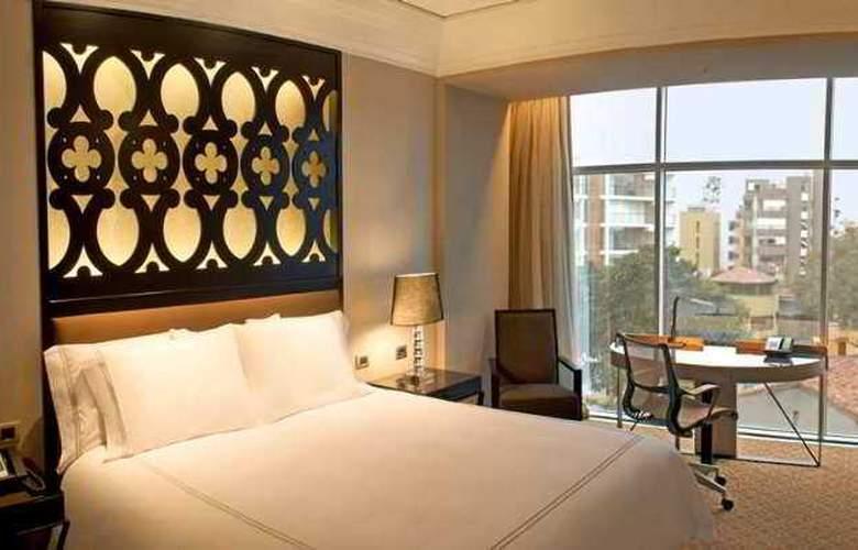 Hilton Lima Miraflores - Hotel - 2