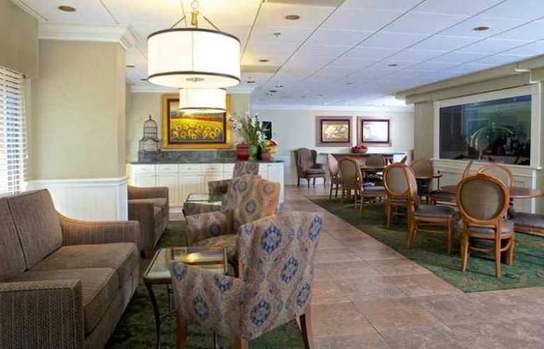 Hampton Inn San Diego-Kearny Mesa - Hotel - 1