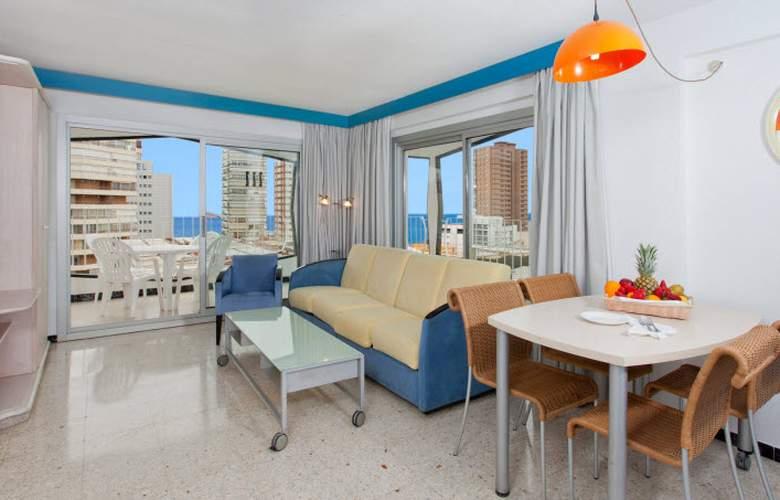 Apartamentos Roybel (Antes Torre Belroy) - Room - 13