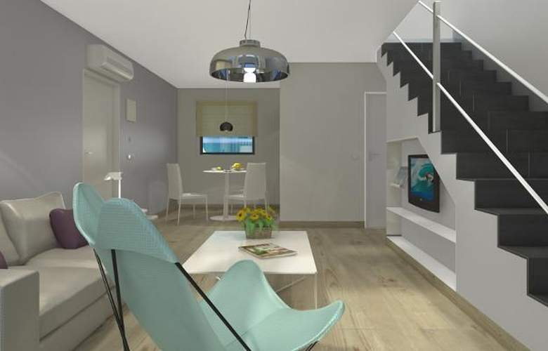 Sol House Taghazout Bay - Surf - Room - 13