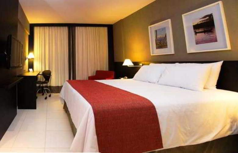 Holiday Inn Express Maceio - Room - 2
