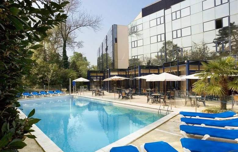 Novotel La Rochelle Centre - Hotel - 23