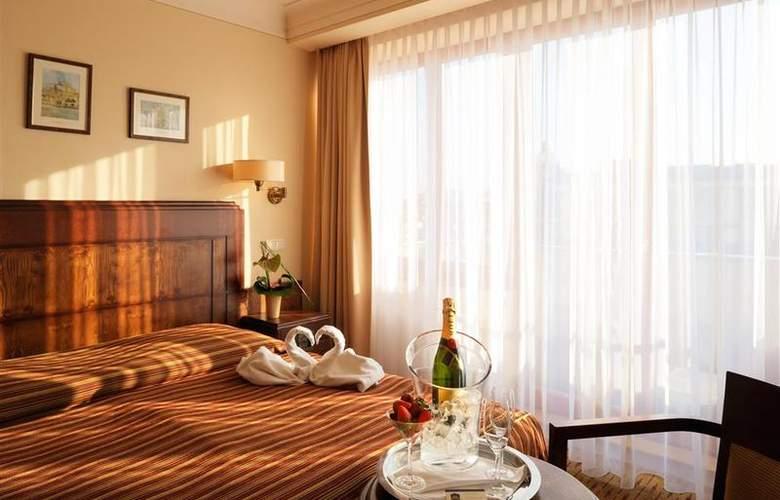 Majestic Plaza Prague - Room - 93