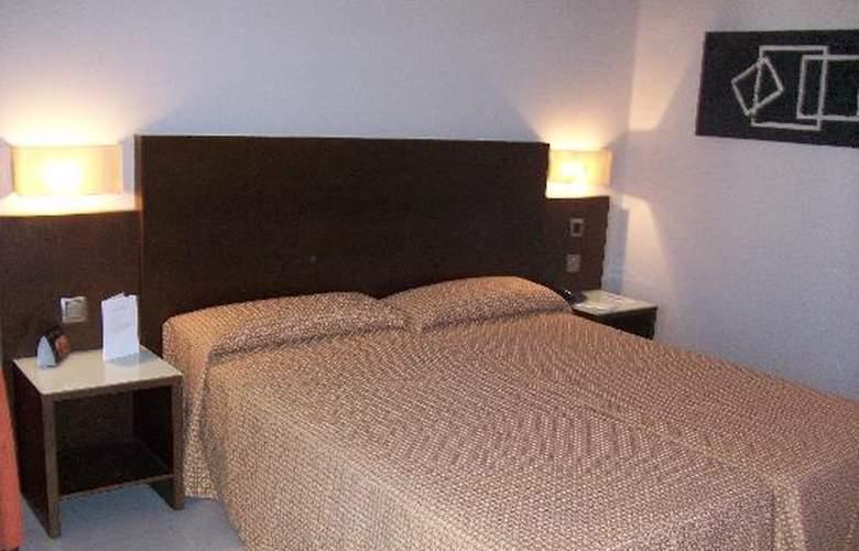 Bahia Calpe - Room - 8